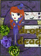 Drop Dead ~Scraps of Darkness~