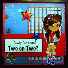 Ready? Card ~Simply B Stamps