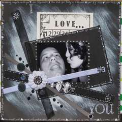 I Love... You