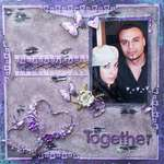 Scraps of Darkness *Nov Kit* ~ Together