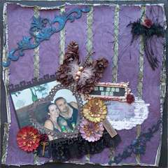 Scraps of Darkness *Aug Kit* ~ U R The Key