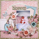 Blossom**SCRAP THAT! March Kit**