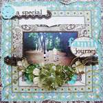 Family Journey**SCRAP THAT! June Kit**