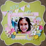 New Smile**SCRAP THAT! August Kit**