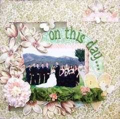 On This Day...**SCRAP THAT! March Kit**