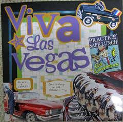 Viva Las Vegas 1