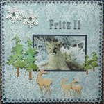 FRITZ II   My First Grandbaby!