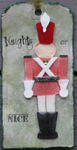 NAUGHTY OR NICE This is Duplicate for some reason!