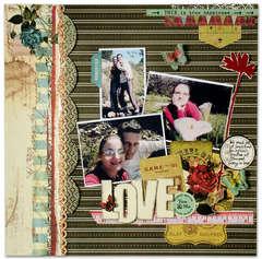 Love *Cocoa Daisy*