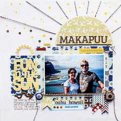 Makapuu Lighthouse (Lily Bee)