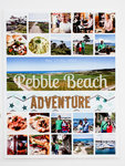 2014 Project Life | May p.5 | Pebble Beach insert