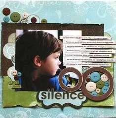 Silence *Bo Bunny*