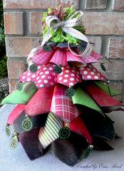 Paper Cone Tree **Susan K. Weckesser**