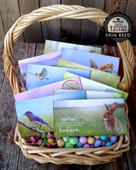 Spring Candy Gift bags **Paper House**