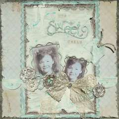 Our Sweet Child ScrapThat! August Kit Reveal