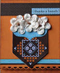 Thanks a bunch by Tracey Wilder