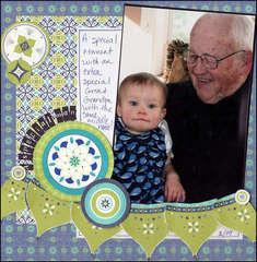 Great Grandpa by Julie Detlef