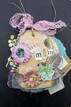 Mom minibook *Shimmerz - Leslie Ashe*