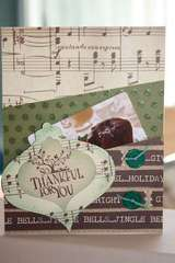 Christmas 'Gift' Card
