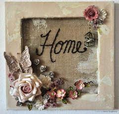Home Canvas