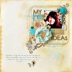 My Ideas *NEW PRIMA*