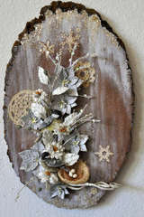 WInter Wall hanging *Prima*