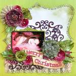 Merry Christmas *Prima*