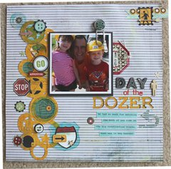 Day of the Dozer