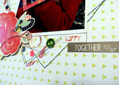 Happy Together **Glitz Design Finnley Collection**