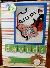 Newborn Baby Custom DVD Case