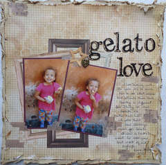 Gelato Love   *Swirlydoos*