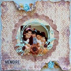 Memoire (C'est Magnifique)