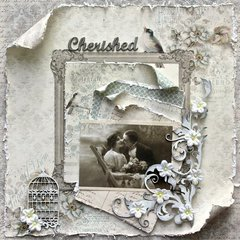 Chesrished (The Dusty Attic)