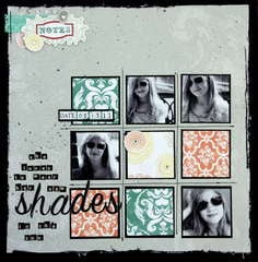 Shades **Birds of a Feather**