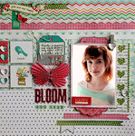 Bloom and Grow - Pebbles Guest Design