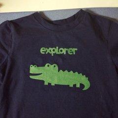 Gator shirt