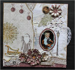 Christmas has arrived+Maja Design It's Christmas Time collection giveaway