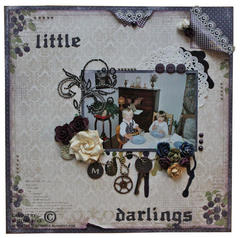 Little darlings- Maja Design
