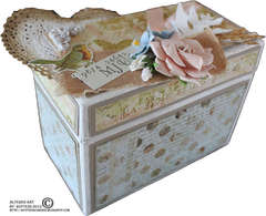 Altered recipebox