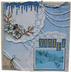 Winter - Maja Design