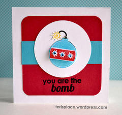 You are the Bomb