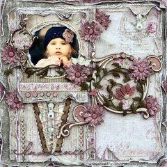 Innocence***Maja Design***