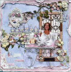 Moments***Maja Design June Mood Board***