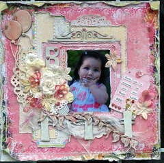 B is for ***Scrap Fx***(OUAS)  ***CSI#23***