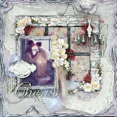 Cherish*****Maja Design****