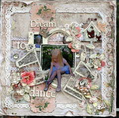 Dream to Dance ****CSI #24*** (Scrap Fx)