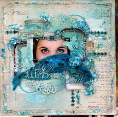 Eyes are the Windows to the Soul ***Scrap Fx***