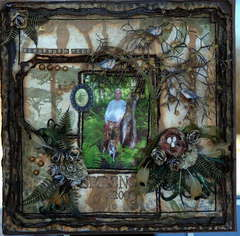 Sigurdur & Milo Spring 2008 (Scraps of Darkness)