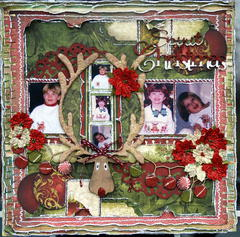 Spirit of Christmas ***Scrap Fx***