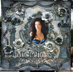 Michelle grad 2011